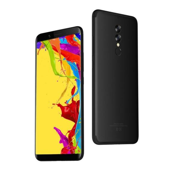 Genius Smartphone 4GB Ram 32GB Rom $99
